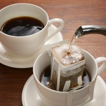 ドリップコーヒー120パックセット