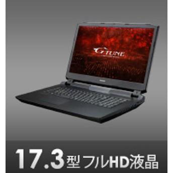 【マウスコンピューター/G-Tune】NEXTGEAR-NOTE i7950GA1[ゲーミングノートPC]