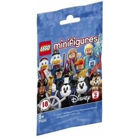 レゴ ミニフィギュア 71024 レゴ(R)ミニフィギュア ディズニー シリーズ2