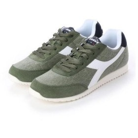 ディアドラ Diadora JOG LIGHT C (olivine/whisper white)