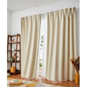 【送料無料!】選べる10色!1級遮光カーテン ドレープカーテン(遮光あり・なし) Curtains, blackout curtains, thermal curtains, Drape(ニッセン、nissen)