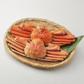 ズワイガニ(450g程度×2杯)