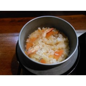 彩り釜飯食べ比べ3点セットsat500 31