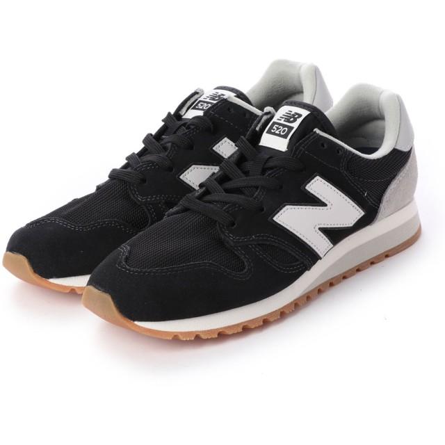 ニューバランス new balance U520 170520 (ブラック)
