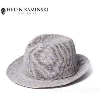 増税前セール!ヘレンカミンスキー HELEN KAMINSKI FAI ラフィアハット 帽子 レディース 送料無料 在庫処分