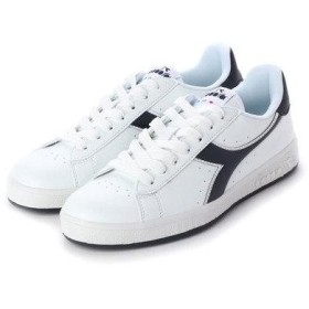 ディアドラ Diadora game p (white/blue denim)