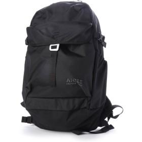 エーグル AIGLE THバックパック20 (ブラック)