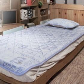 敷きパッド シーツ シングル ソフトクール 接触冷感 ひんやり ベッドパット ベッド 冷感 新素材 シーツ 吸汗 速乾 カバー クール 快眠 ギ