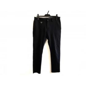 【中古】 ソリード SOLIDO パンツ サイズ3 L メンズ 黒
