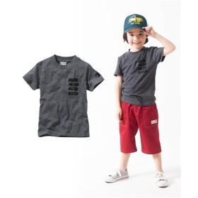 10柄から選べる!綿混アメカジプリント半袖Tシャツ(4柄追加)(男の子。女の子 子供服。ジュニア服) Tシャツ・カットソー