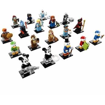 レゴ ミニフィギュア 71024(BOX)レゴ(R)ミニフィギュア ディズニー【送料無料】