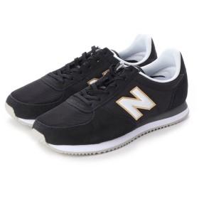 ニューバランス new balance NB WL220 ((TPB)ブラック)