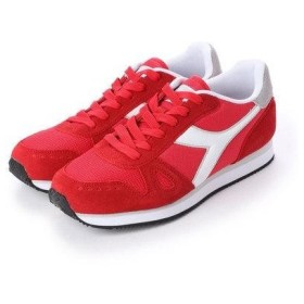 ディアドラ Diadora SIMPLE RUN (dark red)