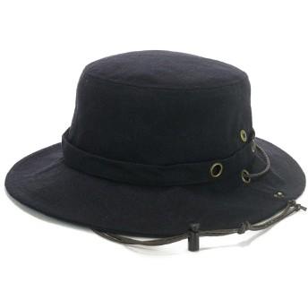 ハット - Smart Hat Factry <春夏新作>スラブポケタブルアドベンチャーハット ヤング 帽子