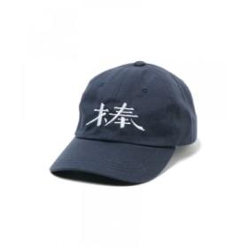 VOU / 棒CAP メンズ キャップ NAVY ONE SIZE