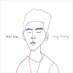 Paul Kim/1st Mini Album: Song Diary