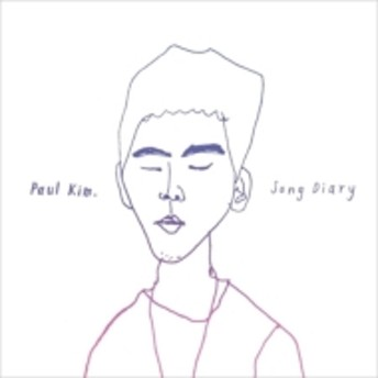 Paul Kim/1st Mini Album: Song Diary