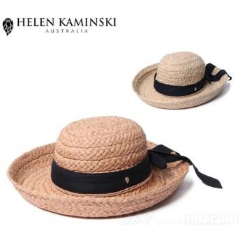 並行輸入品 HELEN KAMINSKI ヘレンカミンスキー CLASSIC 5 ラフィアハット