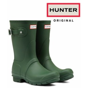 HUNTER ハンター ORIGINAL SHORT BOOT WFS1000RMA