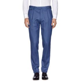 《期間限定 セール開催中》PT01 メンズ パンツ ダークブルー 46 バージンウール 98% / ポリウレタン 2%