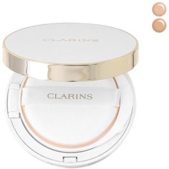 クラランス CLARINS エヴァーラスティング クッションファンデーション SPF50/PA+++ 13g 【ケース・パフ付】