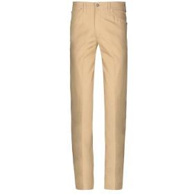 《期間限定セール開催中!》LEVI' S メンズ パンツ サンド 32W-36L コットン 60% / ポリエステル 40%