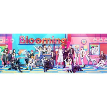 【Blu-ray】A3! BLOOMING LIVE 2019 SPECIAL BOX