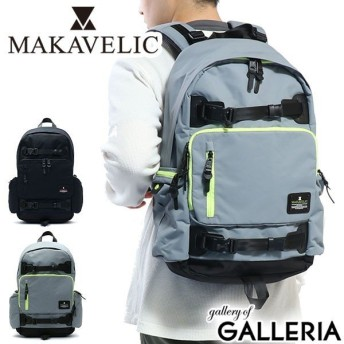 MAKAVELIC マキャベリック JADE B.U.BACKPACK EVOLUTION 3109-10104