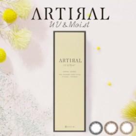 アーティラル ワンデー ARTIRAL 1箱10枚 1日 DIA14.0 BC8.6 ±0.00~-10.00