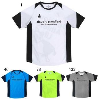 サッカージャンキー サッカー プラクティスシャツ Claudio Pandiani 瞬発力+3 プラシャツ soccer junky CP19015