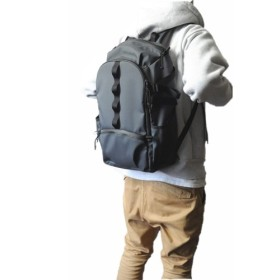 backpack backbone cordura gray リュックサック