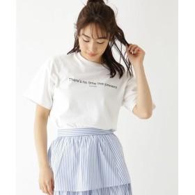 aquagirl / アクアガール 【別注】Americana ロゴTシャツ