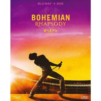 ボヘミアン・ラプソディ ブルーレイ&DVD<セブンネット限定特典:スマホリング(4種のうち1種ランダム)、ジャケットサイズ・オリジナルアート