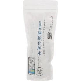外池酒造店 蔵元美人 白米発酵 酒粕化粧水 150ML