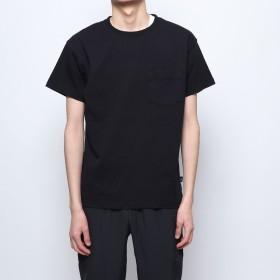 ティゴラ TIGORA メンズ トレッキング 半袖Tシャツ TR-9D1459TS