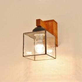 piccolaクリア ブラケット LED ステンドグラス ブラケットライト