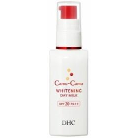 【医薬部外品】 DHC薬用カムCホワイトニングデイミルク