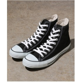 ADAM ET ROPE' 【CONVERS】 ALLSTAR OX (HIGH)(ブラック(01))