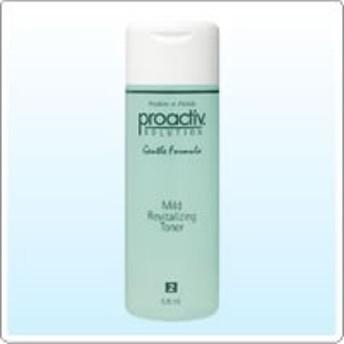 【国内正規品】プロアクティブ 薬用化粧品 リバイタライジングトナーマイルドタイプ(化粧水)