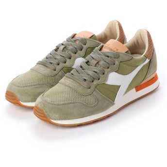 ディアドラ Diadora camaro h italia (green dried herb)