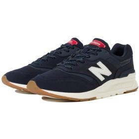 (NB公式)【ログイン購入で最大8%ポイント還元】 ユニセックス CM997H DA (ブルー) スニーカー シューズ 靴 ニューバランス newbalance