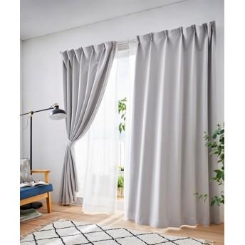 【送料無料!】10色から選べる!1級遮光カーテン&レースセット カーテン&レースセット, Curtains, sheer curtains, net curtains(ニッセン、nissen)