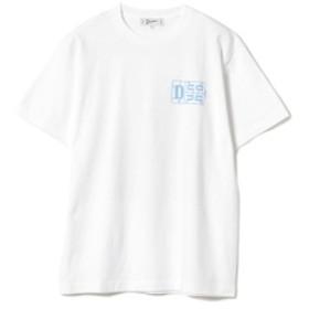 Dunno / PSYCHIC READING Tee メンズ Tシャツ WHITE L