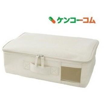 フタ付ファブリックボックス YFB-2 N-8858 ( 1コ入 )