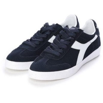 ディアドラ Diadora pitch (blue denim/white)