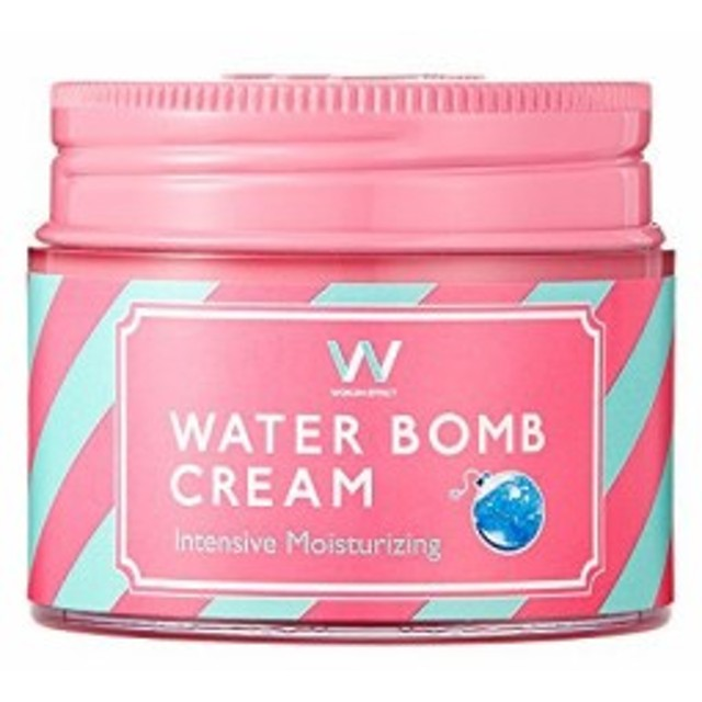 WONJIN EFFECT ウォンジンエフェクト水爆弾クリーム/ウォーターボムクリーム [Water Bomb Cream] - 50ml, 1.69