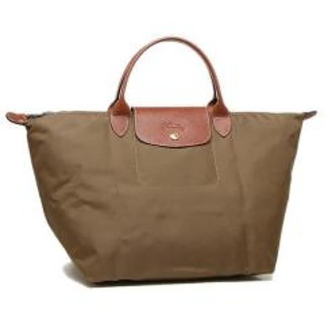 ロンシャン LONGCHAMP バッグ 1623 089 プリアージュ LE PLIAGE TOP HANDLE BAG M レディース ハンドバッグ 無地 カラーをお選びください (7)A23 KAKHI