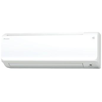 DAIKIN S56WTCXV-W ホワイト CXシリーズ [エアコン (主に18畳用・単相200V)]