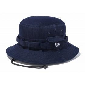 ニューエラ NEW ERA アドベンチャー シェルテック インディゴデニム ADVENTURE SHELTECH カジュアル 帽子 ハット