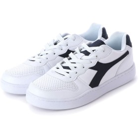 ディアドラ Diadora PLAYGROUND DEN (white/blue denim)